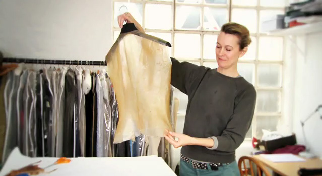 Grow Your Own Clothes The Merging Of Fashion And Science