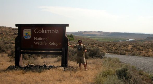 Columbia National Wildlife Refuge_BC