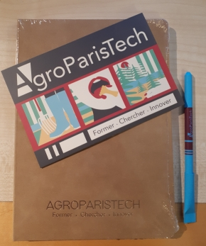 AgroParisTech graduate school France